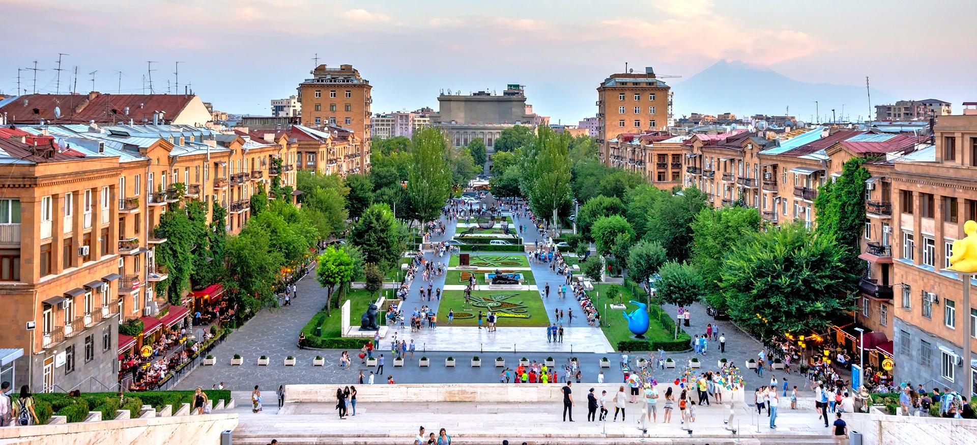 Armenia   EU4Digital