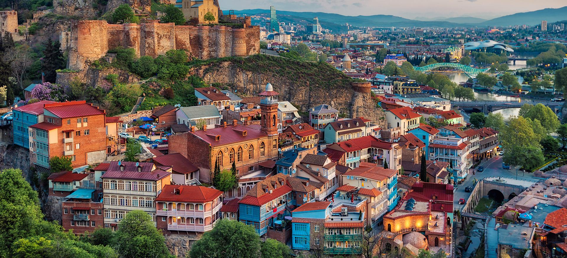 Georgia | EU4Digital