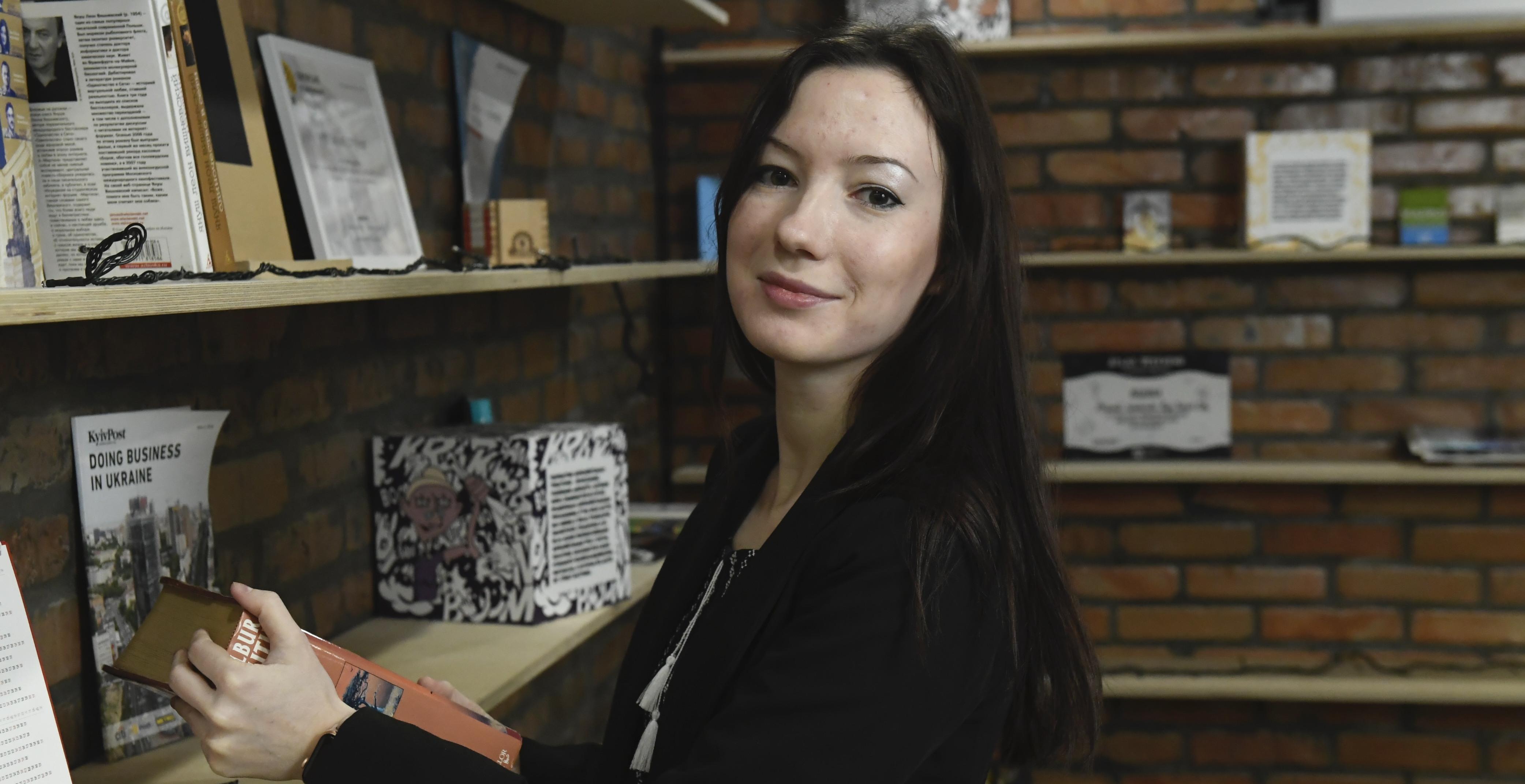 Karyna Litvinova