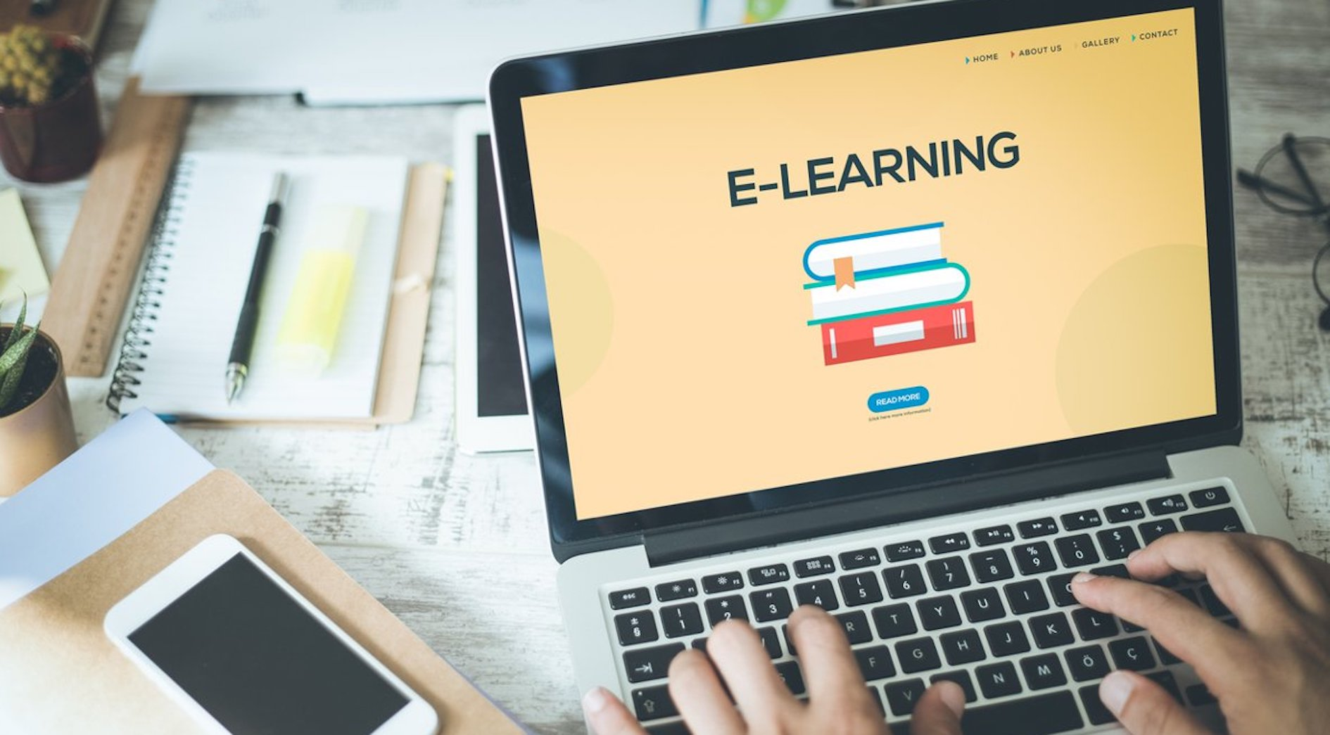 Online Courses & Certificates at The Kern Center